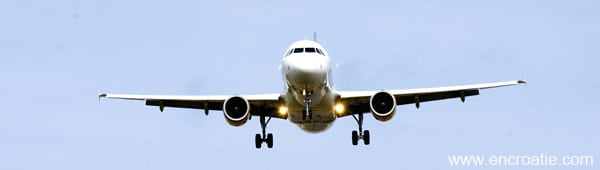 croatie-avion