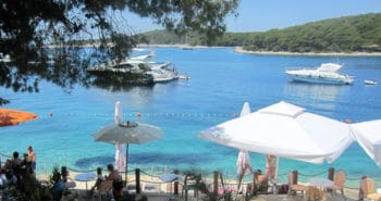 Week-end a Hvar