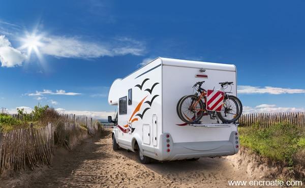 Itineraire Croatie En Camping Car