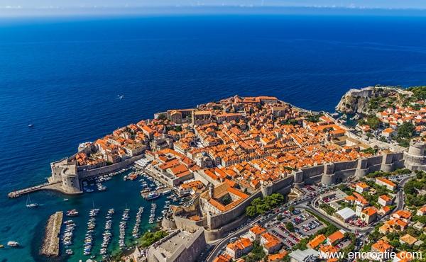 Itineraire En Croatie 7 Jours De Zagreb A Dubrovnik