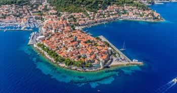 Ile de Korčula