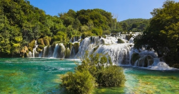 Parc national Krka