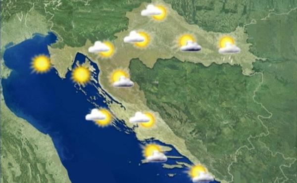 croatie-meteo