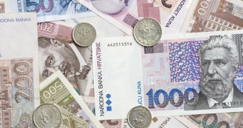 La monnaie croate