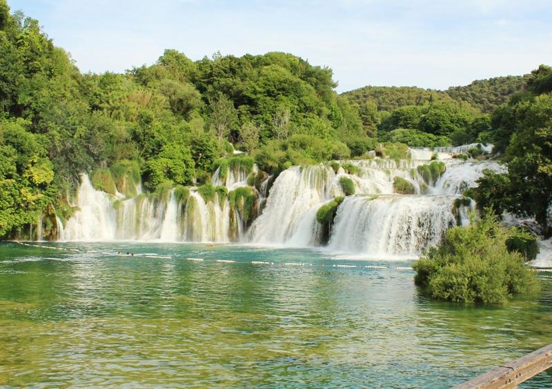 → O que Fazer na Croácia: Parques, Praias e Principais Cidades