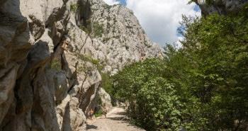 Parc national Paklenica