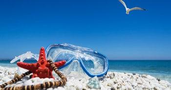 Les plus belles plages de galets