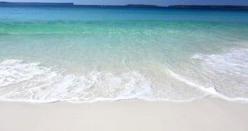 Les plus belles plages de sable