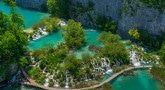 Parc national Lacs de Plitvice