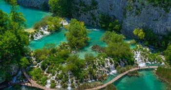 Parc national Lacs de Plitvice