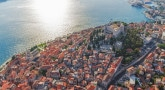 La vieille ville de Šibenik