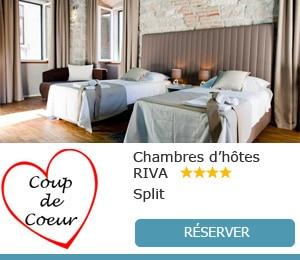 croatie-split-chambre-hotes