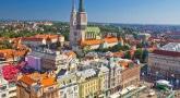 La Croatie continentale