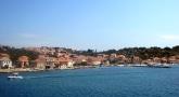 Archipel de Šibenik – L'ile de Kaprije