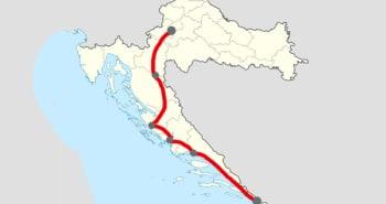 Itinéraire 7 j. Zagreb-Dubrovnik