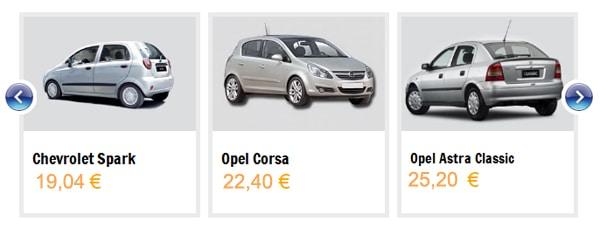 location de voiture en croatie louer une voiture pas cher. Black Bedroom Furniture Sets. Home Design Ideas