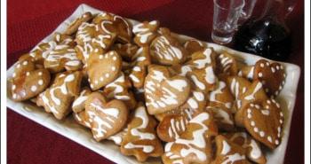 Petits gâteaux au miel – Medenjaci