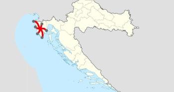 Séjour – L'Istrie