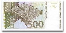 500 kunas