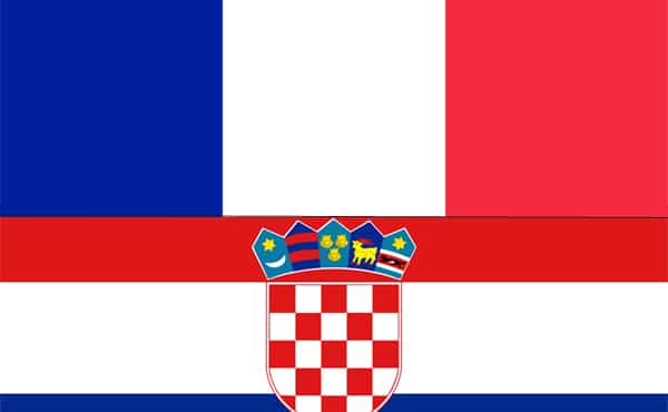 Lexique franco-croate