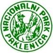 Paklenica - Logo