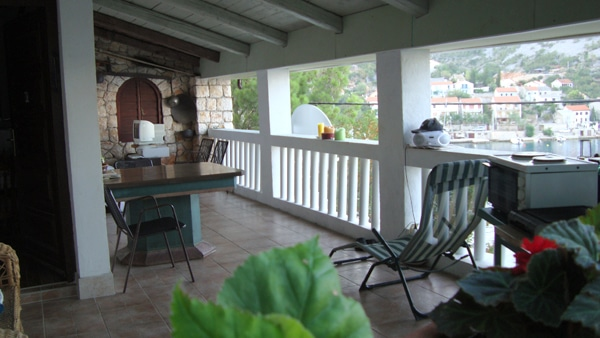 Maison bord de mer croatie a vendre for Acheter une maison en toscane