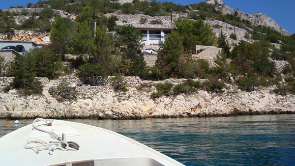 Acheter une maison en croatie bord de mer segu maison for Acheter une maison en croatie