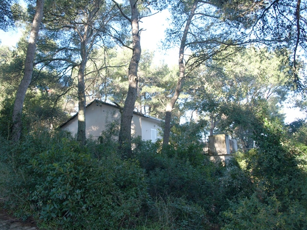 Acheter une maison en croatie ile de hvar jelsa for Acheter une maison en croatie