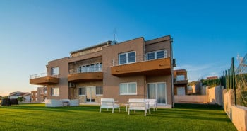 Ražanac (Dalmatie du nord) – 78.000 €