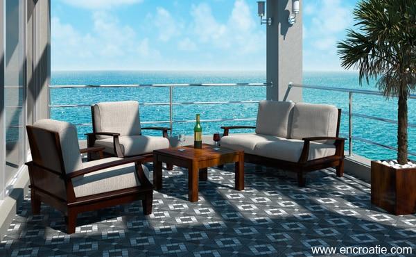 acheter un appartement en croatie appartements vendre. Black Bedroom Furniture Sets. Home Design Ideas