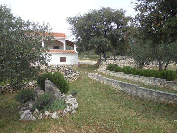 acheter une maison en croatie posedarje en dalmatie