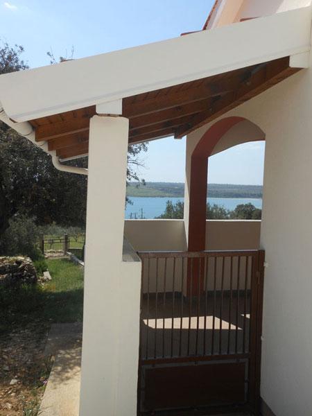 Acheter une maison en croatie posedarje en dalmatie for Acheter une maison construite par un particulier