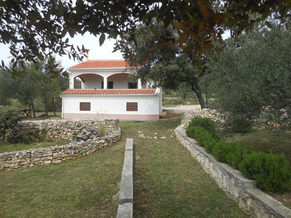 Acheter une maison en croatie posedarje en dalmatie for Acheter une maison en croatie