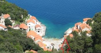Ile de Lastovo (Dalmatie du sud) – 150.000 €