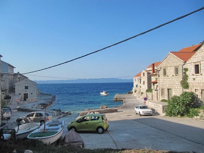 Maison vendre en croatie ile de lastovo for Acheter une maison en croatie