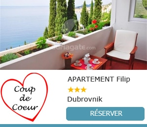 dubrovnik-appartement