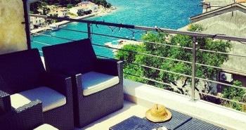 Ile de Brač (Dalmatie centrale) – 115.000 €