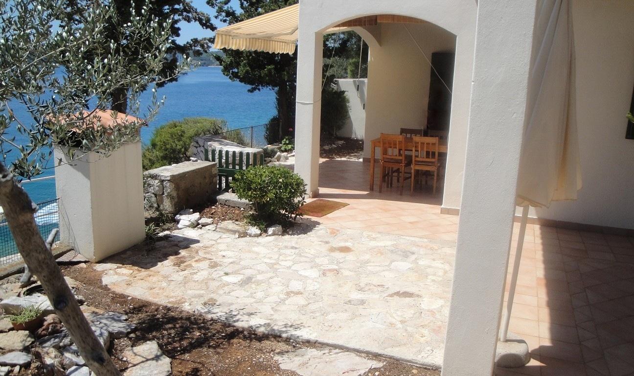 Acheter une maison en croatie ile de lavdara for Acheter une maison en croatie