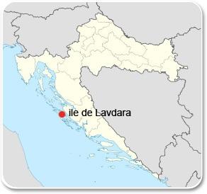 croatie-ile-lavdara-acheter-maison