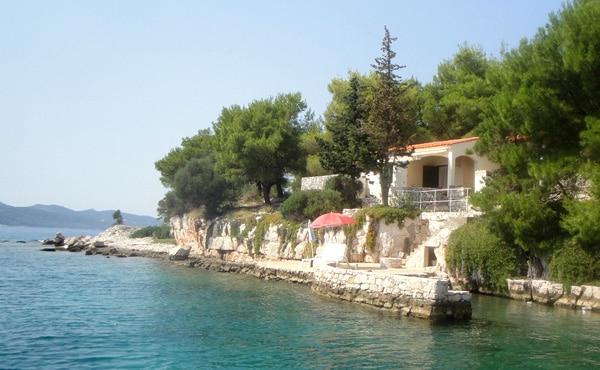 Acheter une maison en croatie ile de lavdara for Acheter une maison pour 10 euros
