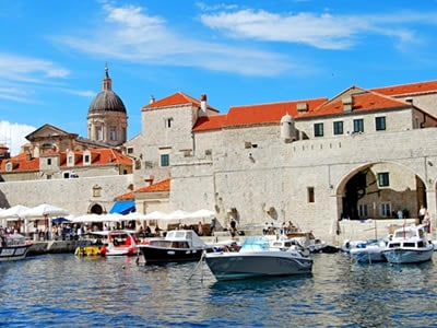 Nature & Culture Croisiere Croatia