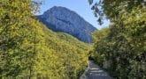 Une journée au parc national Paklenica